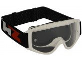 Goggles Off-Road HZ YOUTH White