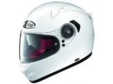 Helmet Full-Face X-Lite X-661 Start 3 Metal White