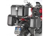 PL1156 - Givi Specific pannier MONOKEY® or RETRO FIT side-cases HONDA X-ADV 750
