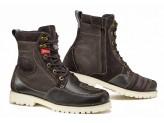 Shoes Moto Urban Sidi Arcadia Brown