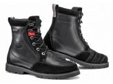 Shoes Moto Urban Sidi Arcadia Rain Black
