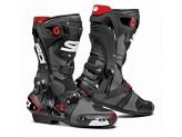 Boots Moto Racing Sidi Rex Grey Black
