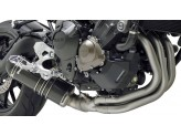 Y102090CV - Full Exhaust System Termignoni RELEVANCE S. Steel Carbon YAMAHA MT09