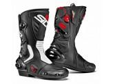 Boots Moto Racing Sidi Vertigo 2 Black White