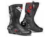 Boots Moto Racing Sidi Vertigo 2 Lei Lady Black Black
