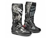 Boots Moto Sidi Off-Road ATOJO SRS Grey Black
