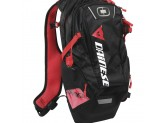 Backpack Dainese D-Dakar Hydration Stealth-Black