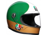 Helmet Full-Face Agv Legends X3000 Ago 1 Limited Edition