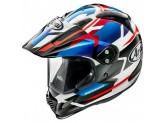 Helmet Full-Face Arai Tour-X 4 Depart Blue Metallic
