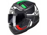 Helmet Full-Face Arai QV-PRO Diverge Green