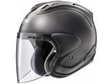 Helmet Jet Arai SZ-R VAS Matt Black