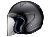 Helmet Jet Arai SZ-F Frost Black