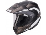 Helmet Full-Face Arai Tour-X 4 Mesh Sand