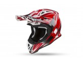 Helmet Full-Face Off-Road Airoh Aviator 2.3 Fame Red Gloss