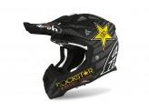 Helmet Full-Face Off-Road Airoh Aviator Ace Rockstar 2020 Matt
