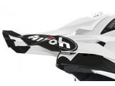 AVA14F - Airoh Peak Aviator Ace Color Gloss White