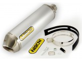 71788PO - EXHAUST ARROW RACE-TECH TITANIUM HONDA CROSSRUNNER '11 APPROVED