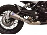 BE04094SO02 - Exhaust Muffler Termignoni GP2R-RHT BENELLI LEONCINO (18-20)