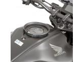BF41 - Givi flange for TanklockED bags Honda CB 125 R CB 300 R (2018 > 2019)