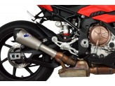 BW2508040ITC - Exhaust Muffler Termignoni CONICAL Euro 4 BMW S1000RR (19-20)