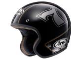 Helmet Jet Arai Freeway Classic Cafè Racer