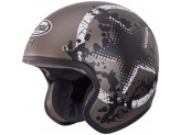 Helmet Jet Arai Freeway Classic Comet Sand