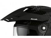 CM99F - Airoh Peak Commander Full Carbon Glossy