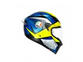 Helmet Full-Face Agv Corsa R Mir 2019 Replica