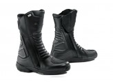 Leather Boots Forma Touring HDRY CORTINA Black