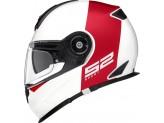 Helmet Full-Face Schuberth S2 Sport Redux Red