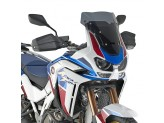 D1178B - Givi screen smoked 37x36 cm Honda CRF1100L Africa Twin Adventure Sports