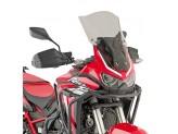 D1179S - Givi screen smoked 49 x 36.5 cm Honda CRF1100L Africa Twin 2020