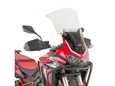 D1179ST - Givi screen transparent 57,5 x 45 cm Honda CRF1100L Africa Twin 2020