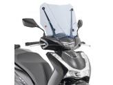 D1181BL - Givi screen Ice 33 x 45 cm Honda SH 125 - 250 (2020)