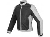 Jacket Dainese Air-Flux D1 Tex Black Grey
