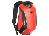 Backpack Dainese D-Mach Fluo-Red