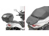 SR7057 - Givi Specific rear rack for MONOLOCK® SYM HD 300 (19)