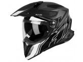 Helmet Full-Face On-Off Airoh Commander Duo Glossy and Matt