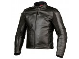 Motorcycle Jacket Man Dainese Leather RAZON PELLE Black