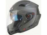Helmet Flip-Up Full-Face Airoh Executive Color Anthracite Matt