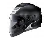 Helmet Full-Face Crossover Grex G4.2 Pro Vivid 31 Matt Black