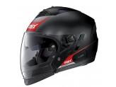 Helmet Full-Face Crossover Grex G4.2 Pro Vivid 32 Matt Black