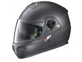 Helmet Flip-Up Full-Face Grex G9.1 Evolve Kinetic 25 Black Graphite