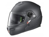 Helmet Flip-Up Full-Face Grex G9.1 Evolve Kinetic 22 Flat Black