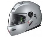 Helmet Flip-Up Full-Face Grex G9.1 Evolve Kinetic 23 Metal Silver