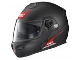 Helmet Flip-Up Full-Face Grex G9.1 Evolve Vivid 36 Matt Black Red