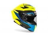 Helmet Full-Face Airoh GP550 S Vektor Matt Blue