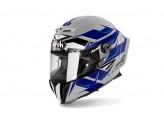 Helmet Full-Face Airoh GP550 S Wander Blue Gloss