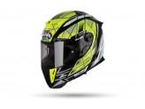 Helmet Full-Face Airoh GP500 Drift Yellow Gloss