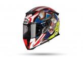 Helmet Full-Face Airoh GP500 Flyer Gloss